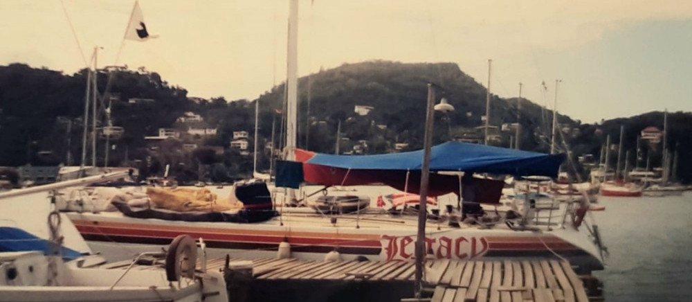 Legacy in Grenada