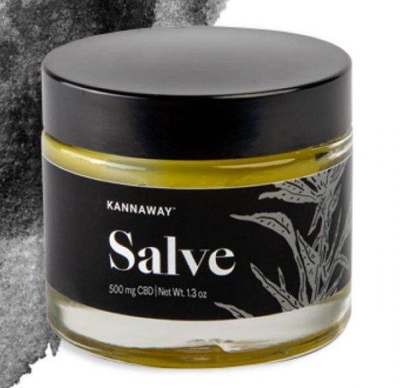 Kannaway salve